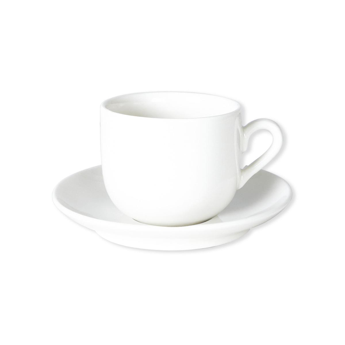 tasse et sous tasse caf design en porcelaine vaisselle tendance. Black Bedroom Furniture Sets. Home Design Ideas