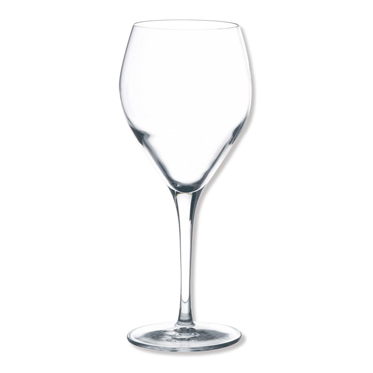 Verre eau design au style chic et moderne 45cl bruno - Verres a eau design ...