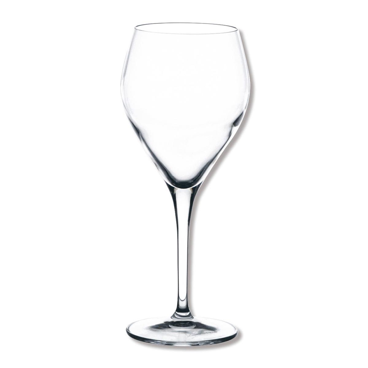 Verre A Vin Moderne verre à vin chic et moderne - collection ultime - 20cl - bruno evrard