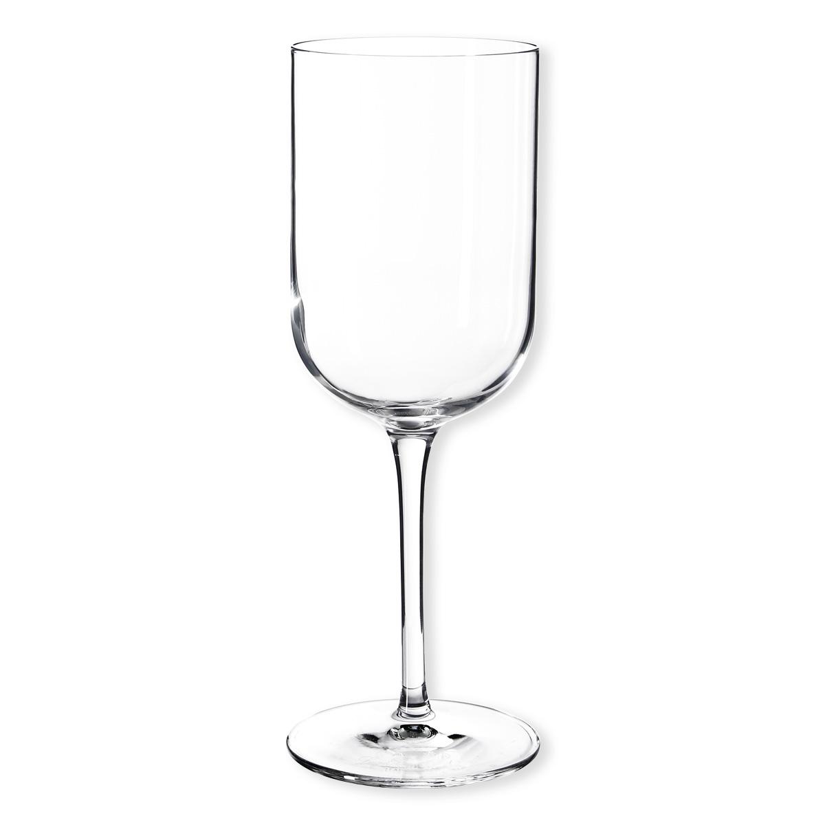 Verre A Vin Moderne verre à vin sublime - résistant et moderne - 28cl - bruno evrard