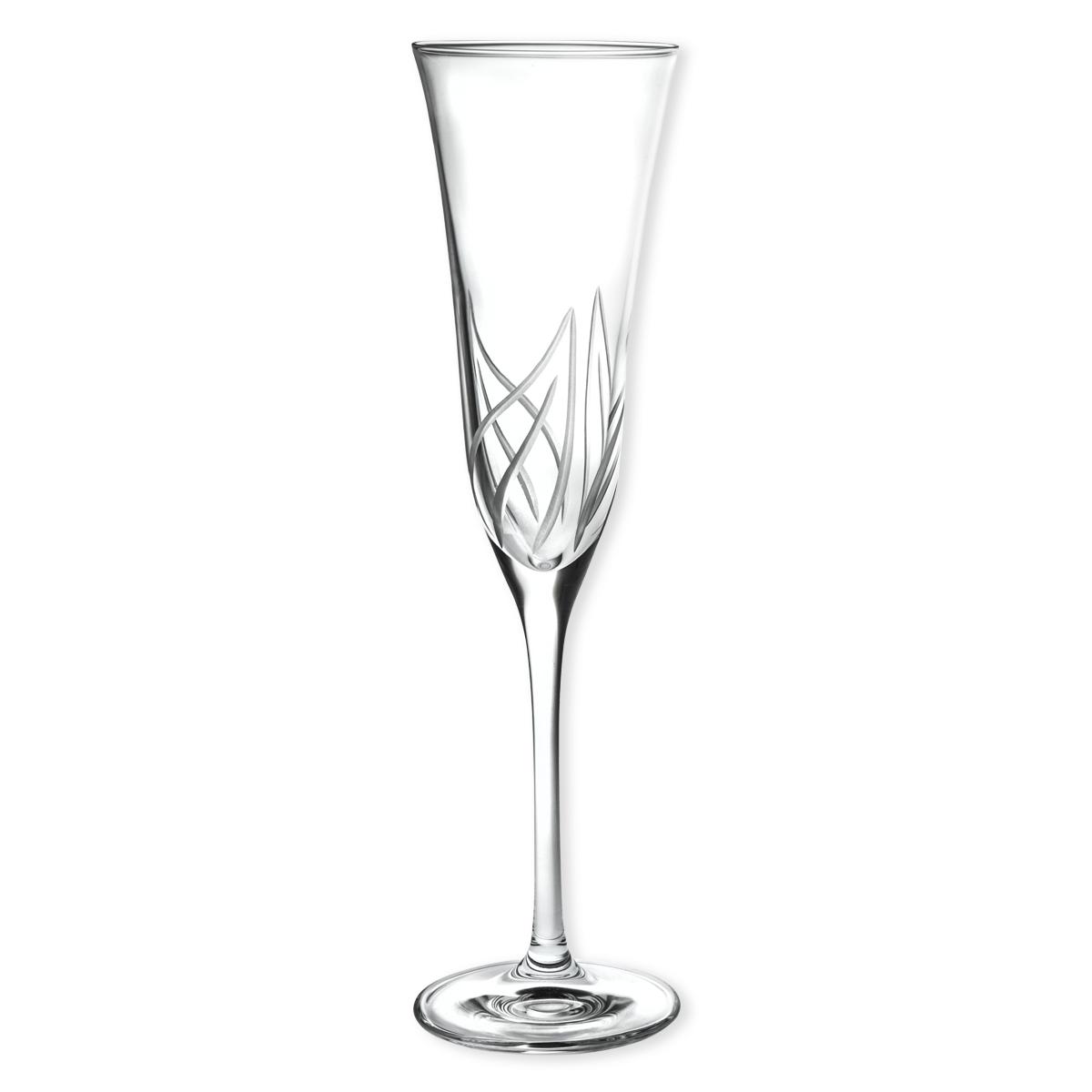 fl te champagne verre luxion 17cl verrerie chic bruno evrard. Black Bedroom Furniture Sets. Home Design Ideas