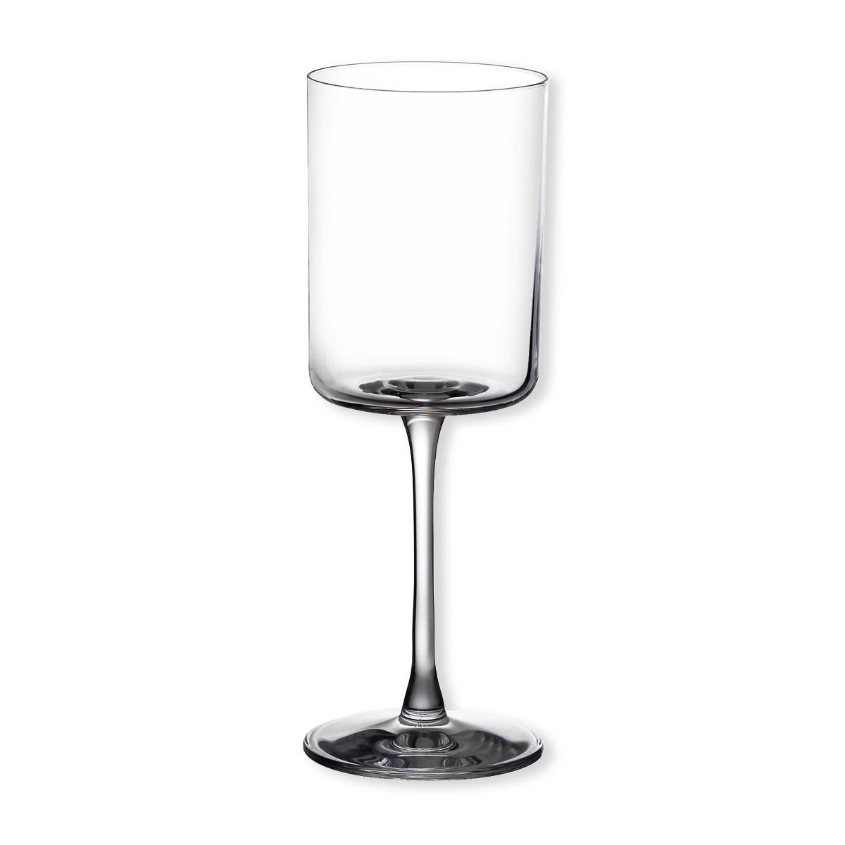 Verre A Vin Moderne verre à vin en cristallin - verrerie design et moderne - bruno evrard