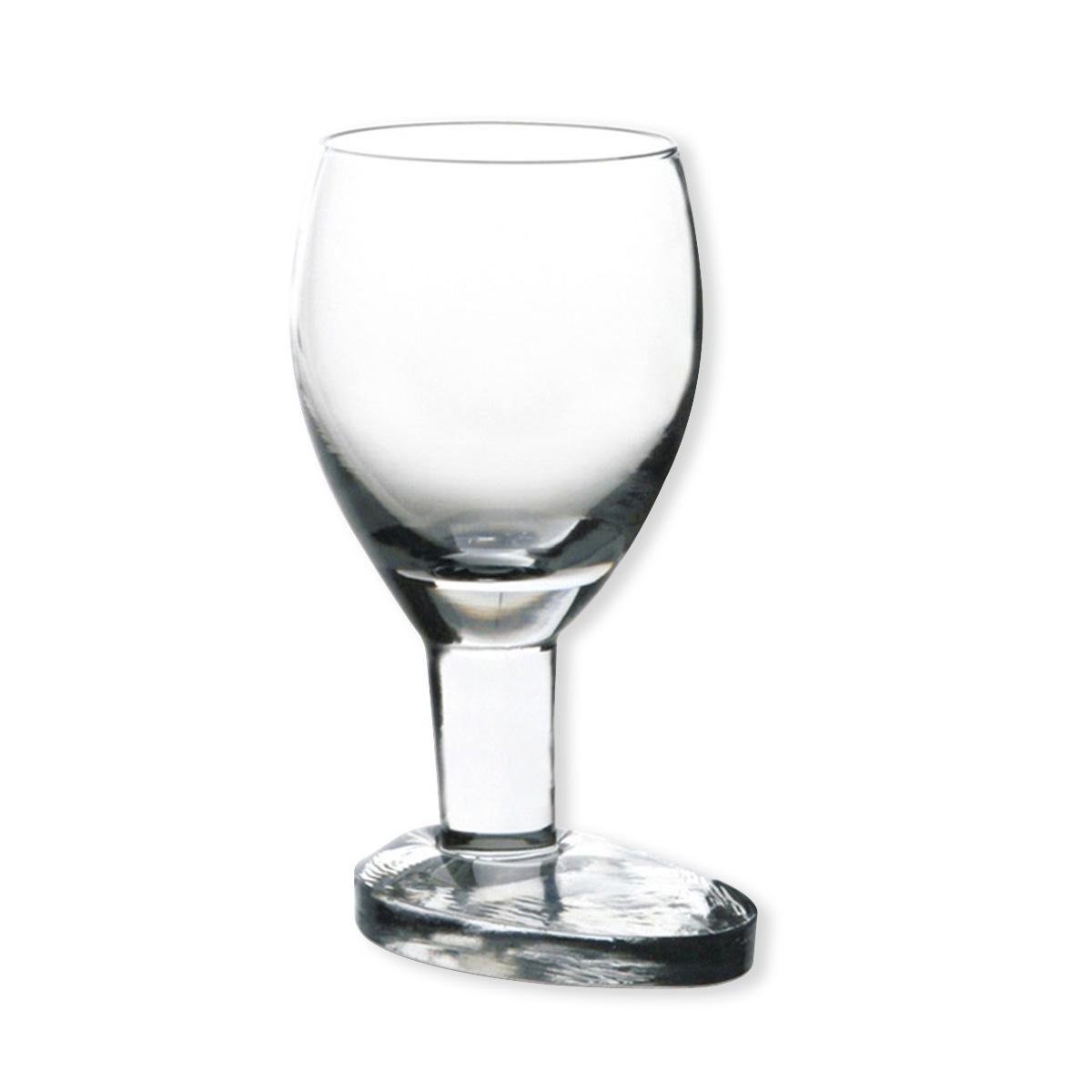Verre à Vin DANDY - Soufflé Bouche - Style Contemporain - Bruno Evrard d0f128fe6816