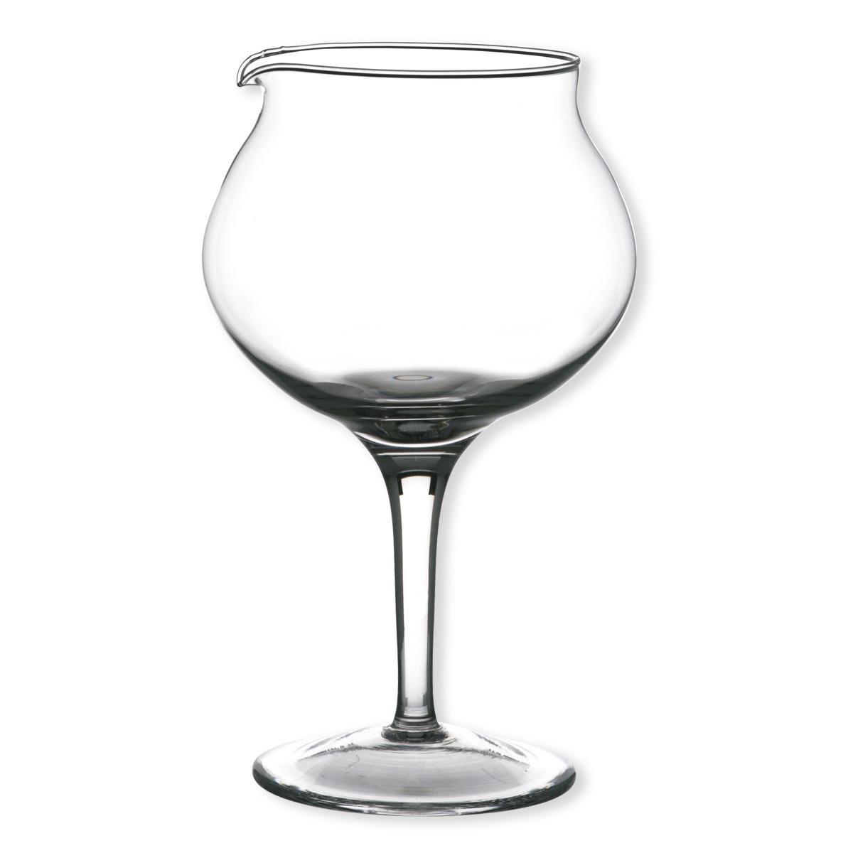 d canteur en forme de verre vin verrerie design bruno evrard. Black Bedroom Furniture Sets. Home Design Ideas