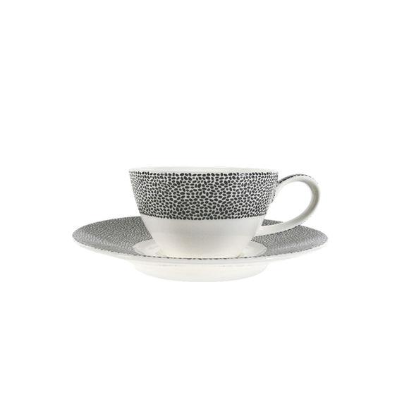 Tasse à café en porcelaine 12cl