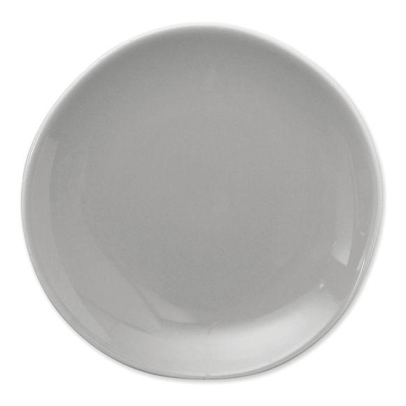 TERANA GRIS Assiette plate