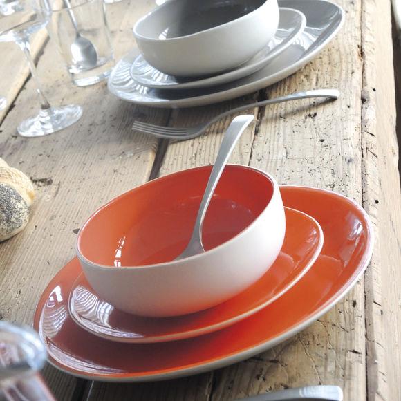 assiette chic dessert design artisanal vaisselle. Black Bedroom Furniture Sets. Home Design Ideas