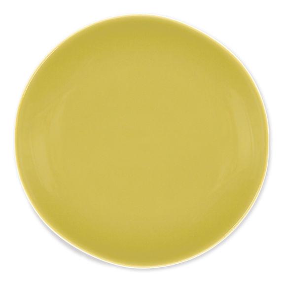 TERANA VERT Assiette plate