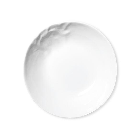 Assiette creuse en porcelaine 20cm