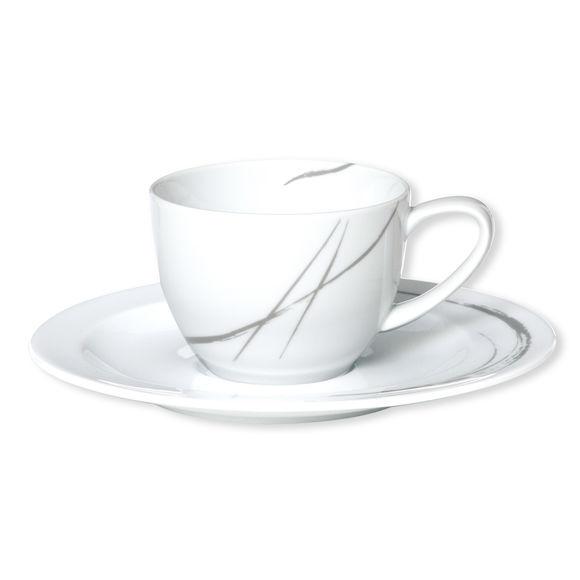 Tasse à café en porcelaine 20cl