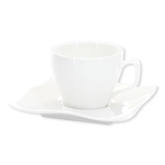 Tasse à café en porcelaine 22cl