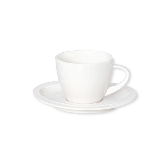 Tasse à expresso en porcelaine 10cl