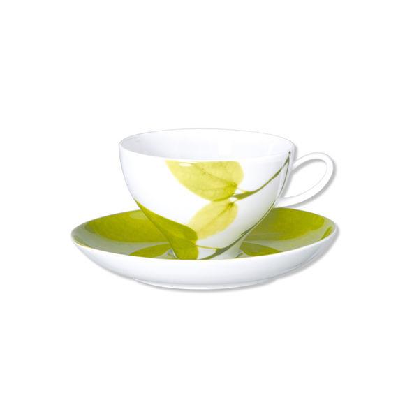 Tasse à thé en porcelaine 30cl