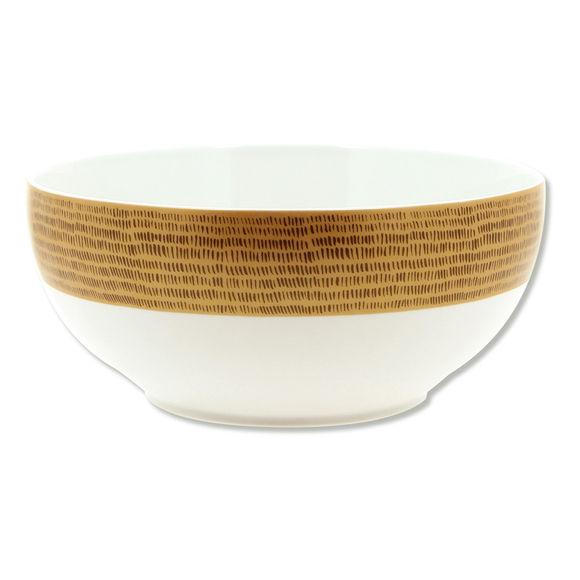 Saladier en porcelaine 25cm
