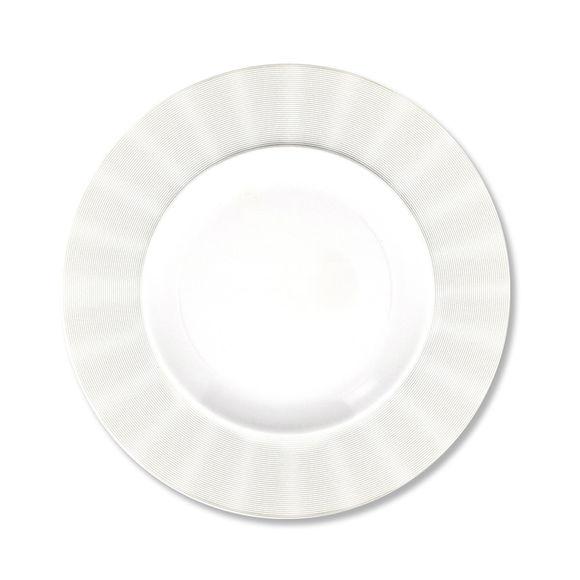 Assiette dessert en porcelaine 22cm