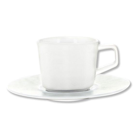 Tasse à thé en porcelaine 18cl