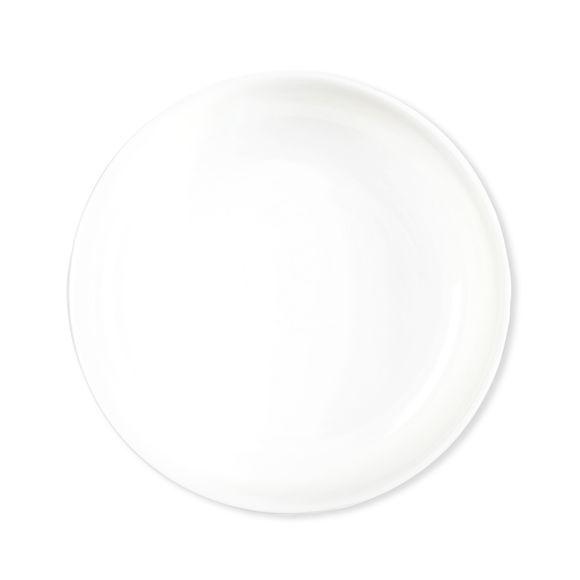 Assiette dessert en porcelaine 19cm