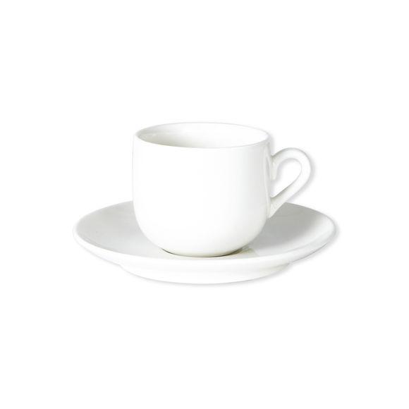 Tasse à café en porcelaine 11cl