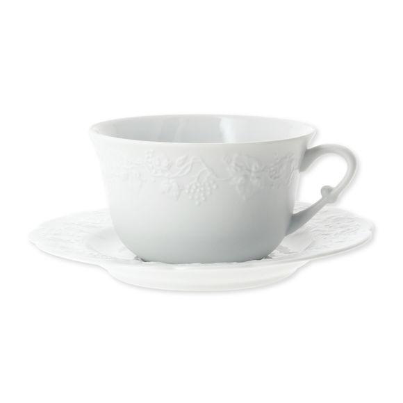 Tasse déjeuner en porcelaine 34cl