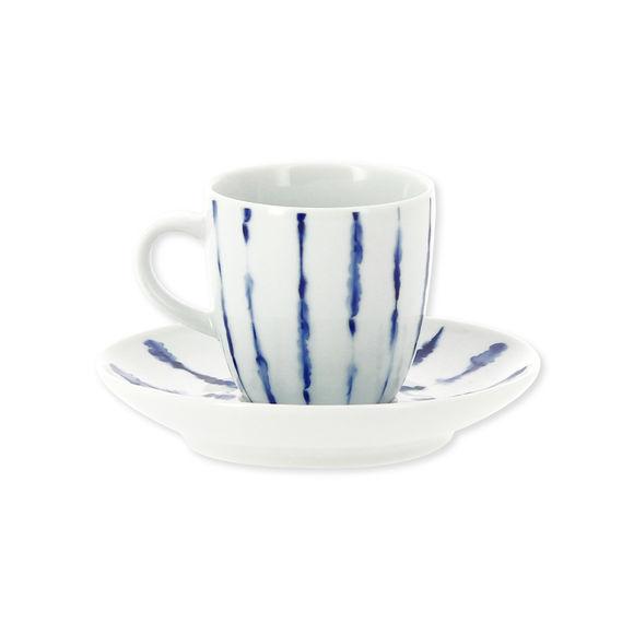 Tasse à café en porcelaine 10cl