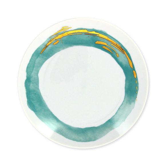 Assiette à dessert en porcelaine 21cm