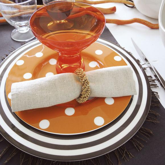 assiettes dessert design en porcelaine color e 22cm. Black Bedroom Furniture Sets. Home Design Ideas