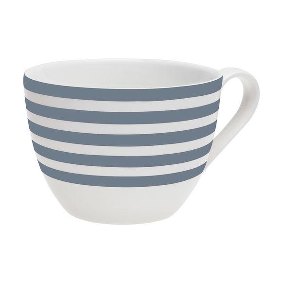 Tasse à café en porcelaine 50cl