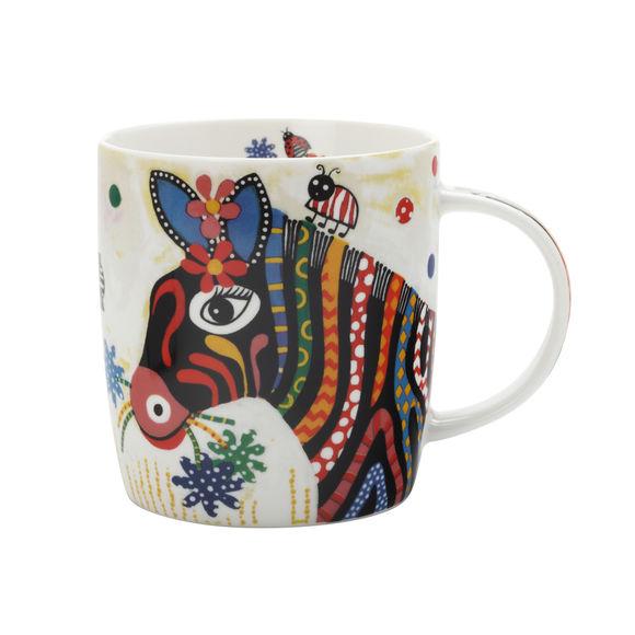 Mug en porcelaine 37cl