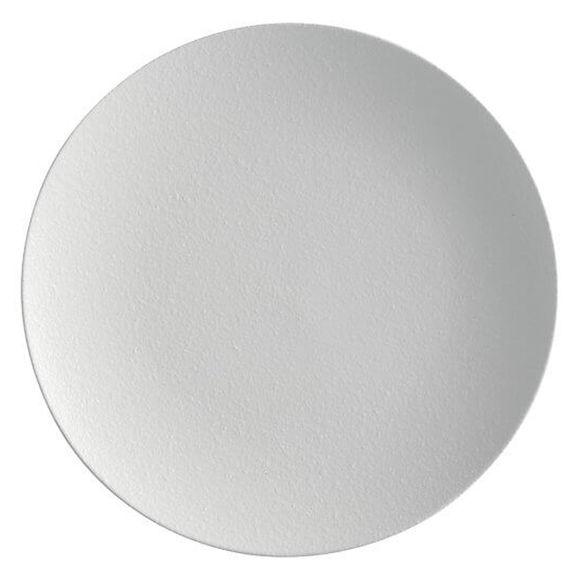 Assiette plate en porcelaine 27,5cm