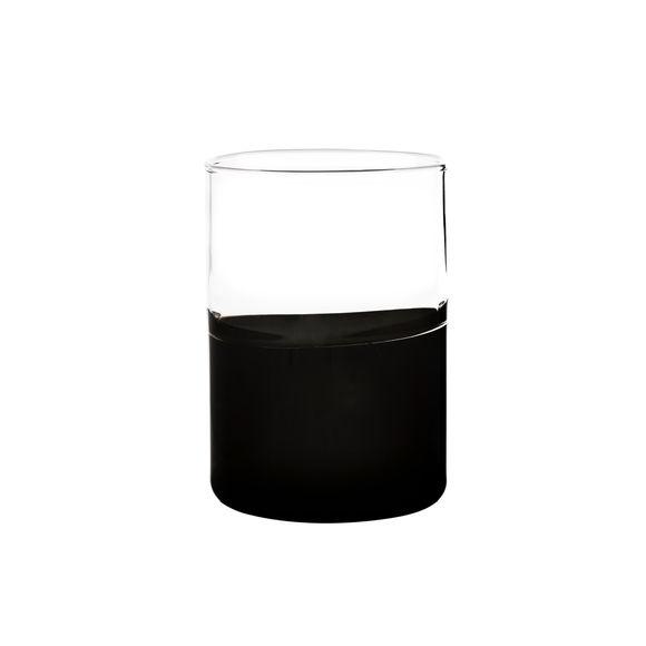 Gobelet bas noir 36cl