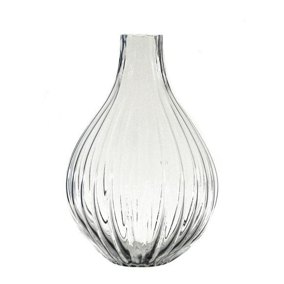 Vase ht.40cm