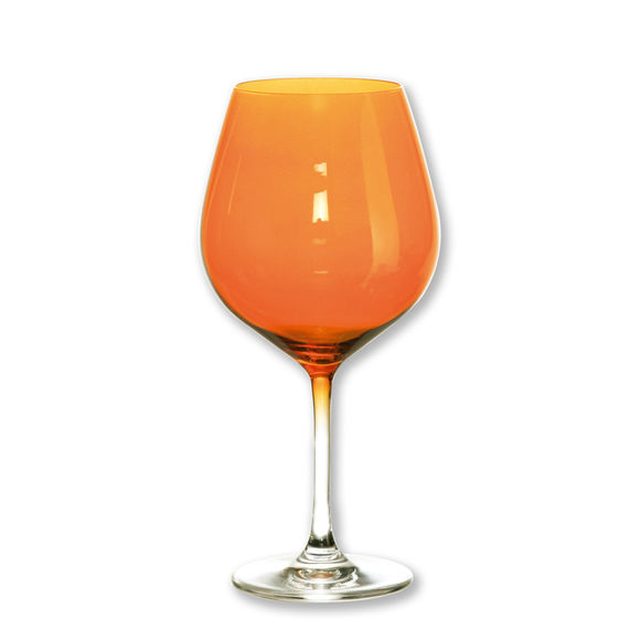 Verre à vin orange 69cl