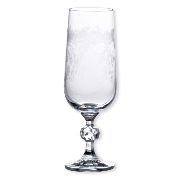Flûte à champagne 18cl