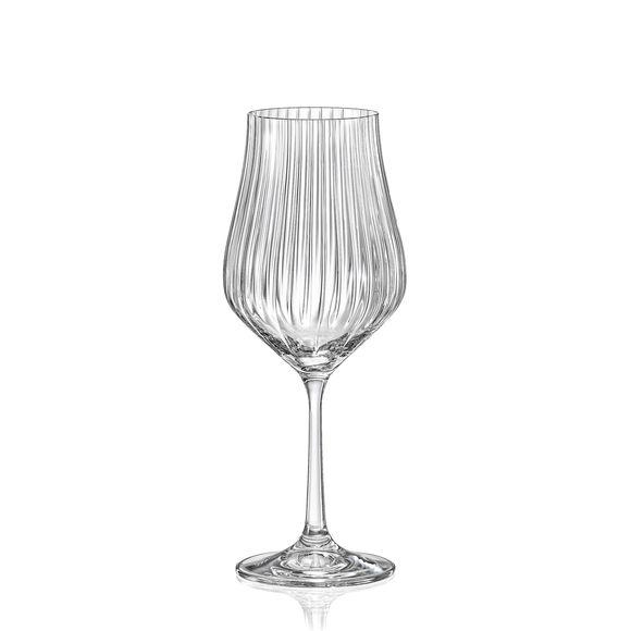 Verre à vin blanc optique 35cl