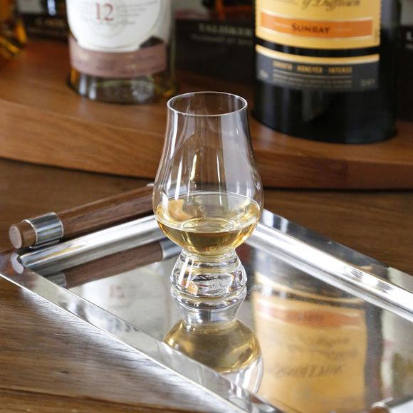 verre d gustation whisky glencairn verrerie design bruno evrard. Black Bedroom Furniture Sets. Home Design Ideas