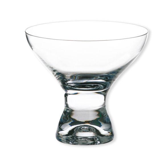 Coupelle en verre 33cl