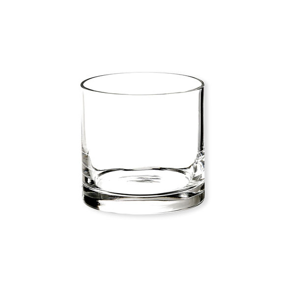 Verrine forme ronde 15cl - Lot de 6