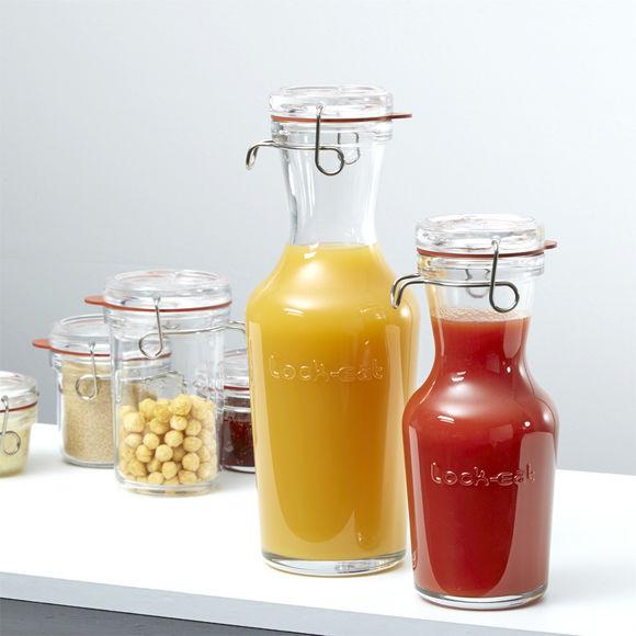 bouteille en verre conservation jus de fruit 25cl bruno evrard. Black Bedroom Furniture Sets. Home Design Ideas
