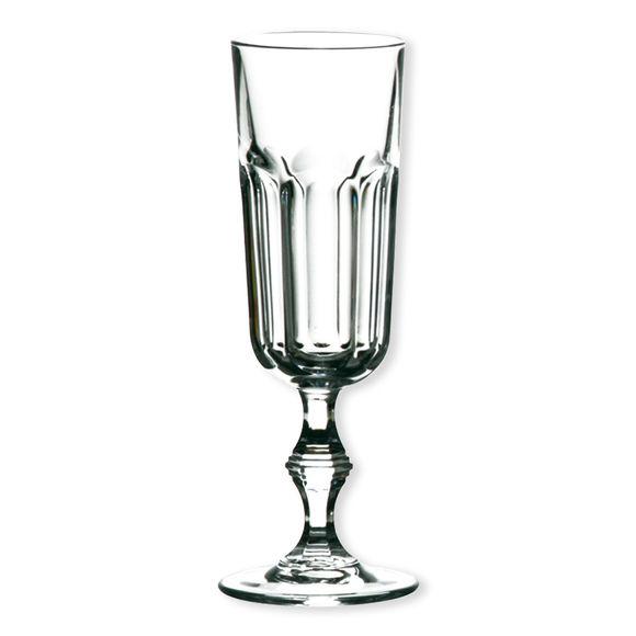 Flûte à champagne 16cl