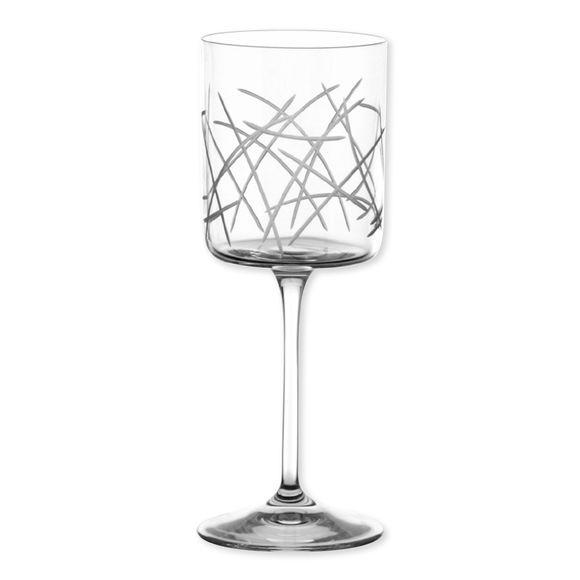 Verre à eau en cristal 28cl