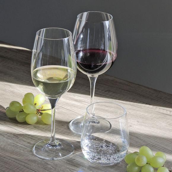 verre a vin pour restaurant en luxion verrerie design bruno evrard. Black Bedroom Furniture Sets. Home Design Ideas