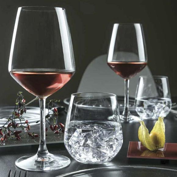verre eau original gobelet transparent en verre bruno evrard. Black Bedroom Furniture Sets. Home Design Ideas