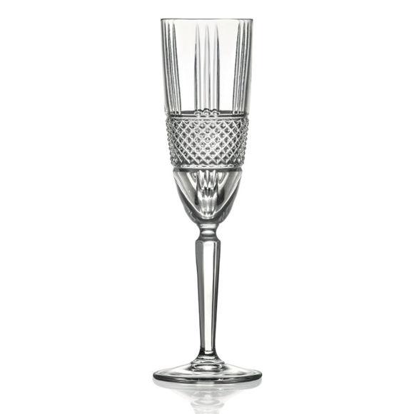 Flûte à champagne 19cl