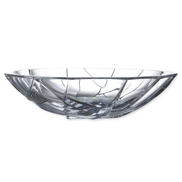 Coupe en cristal 33cm