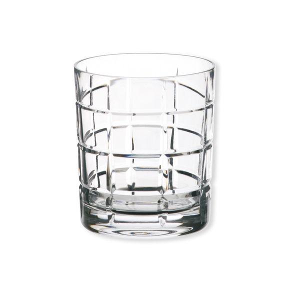 Verre à whisky en cristal 32cl