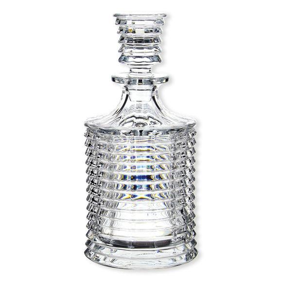 Carafe à whisky en cristal 0,7L