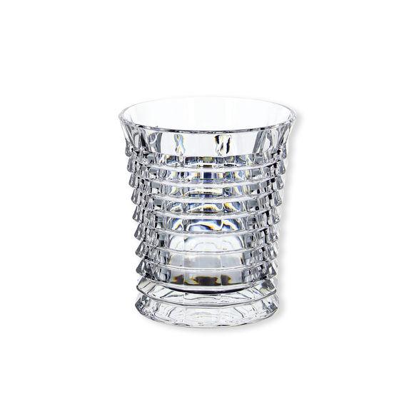 Verre à whisky en cristal 30cl