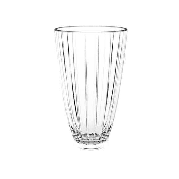 Vase en verre 24cm