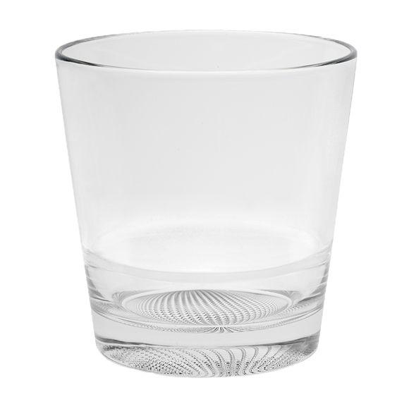 Gobelet bas en verre 40cl