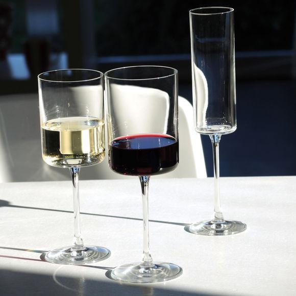 verre vin en cristallin verrerie design et moderne bruno evrard. Black Bedroom Furniture Sets. Home Design Ideas